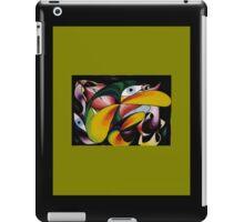 Point Kerry iPad Case/Skin
