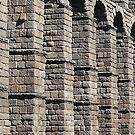 Aqueduct by rdshaw