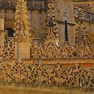 Cathedral Crenelations by rdshaw