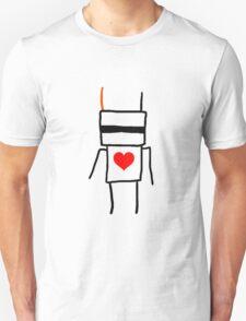 Chappie Love T-Shirt