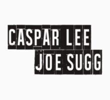Joe Sugg, Caspar Lee / ThatcherJoe, Dicasp Kids Clothes