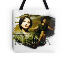Team Regina Tote Bag