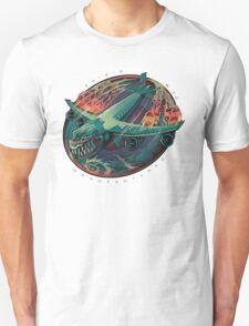Evergreen air Unisex T-Shirt