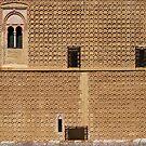 Islamic Windows by rdshaw
