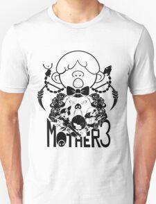 MOTHER 3 PORKY ARMY black ver. T-Shirt