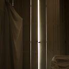 Shuttered and shrouded by Jennifer Bradford