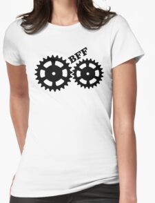BFF Mechanism (black) T-Shirt