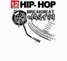 breakbeat master Unisex T-Shirt