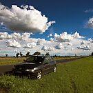 Top Gear by David Haworth