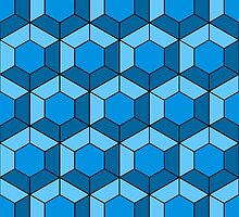Hex 11 by agridmiadesigns