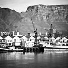 Cape Town by Sophie Gonin