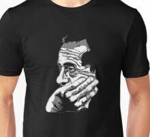 Boredom Unisex T-Shirt