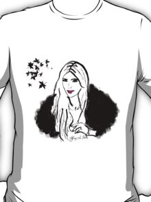FEELING CHILLY T-Shirt