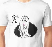 FEELING CHILLY Unisex T-Shirt
