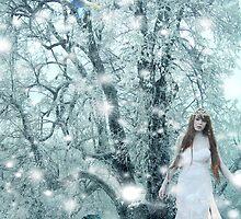 Ice Princess by Sharksladie