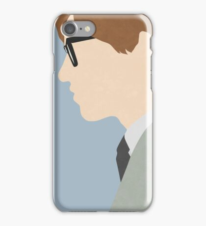 The Theory of Everything iPhone Case/Skin