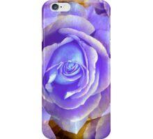 Lilac Rose iPhone Case/Skin