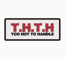 T.H.T.H - sticker by vampvamp