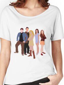 The Original Scoobies Women's Relaxed Fit T-Shirt