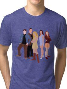 The Original Scoobies Tri-blend T-Shirt