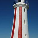 Sailors Friend - The Bluff, Devonport, Tasmania by RainbowWomanTas