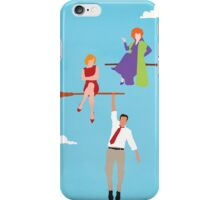 Bewitched iPhone Case/Skin