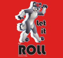 Let It Roll by Skroy