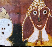 supernatural beings by donnamalone