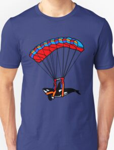 Flying Orca! T-Shirt