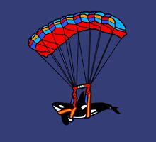 Flying Orca! Unisex T-Shirt