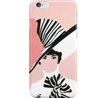 My fair Lady  iPhone Case/Skin