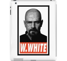 BREAKING BAD X CELEB - Walter White iPad Case/Skin