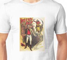 Desert Alf vintage explorer poster Unisex T-Shirt