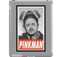 BREAKING BAD X CELEB - Jesse Pinkman iPad Case/Skin