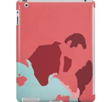 Gone with the Wind  iPad Case/Skin