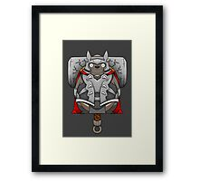 ToThoro Framed Print