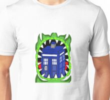 Doctor who Venus fly trap Unisex T-Shirt
