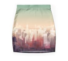 Welcome to NY Pencil Skirt