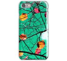 Blue Nature iPhone Case/Skin
