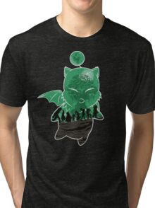 THE RETURN OF THE FANTASY Tri-blend T-Shirt
