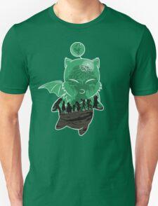 THE RETURN OF THE FANTASY Unisex T-Shirt