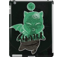THE RETURN OF THE FANTASY iPad Case/Skin