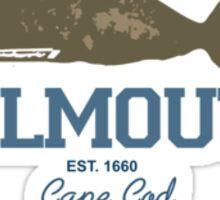 Falmouth - Cape Cod. Sticker