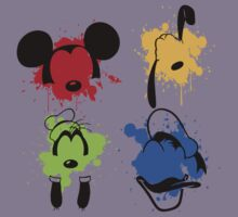 Mickey and Friends Splash Kids Clothes