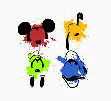 Mickey and Friends Splash Unisex T-Shirt