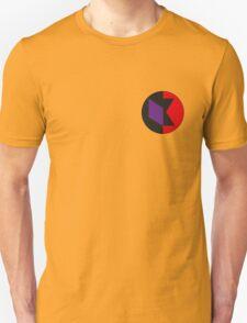 Clintasha comic symbol T-Shirt
