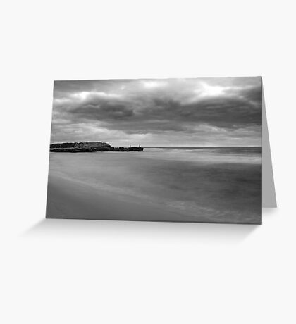 Trigg Beach - Western Australia  Greeting Card