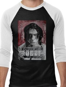 Sirius Black in Azkaban  Men's Baseball ¾ T-Shirt