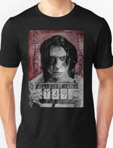 Sirius Black in Azkaban  T-Shirt