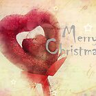 Merry Christmas Card by rosalin
